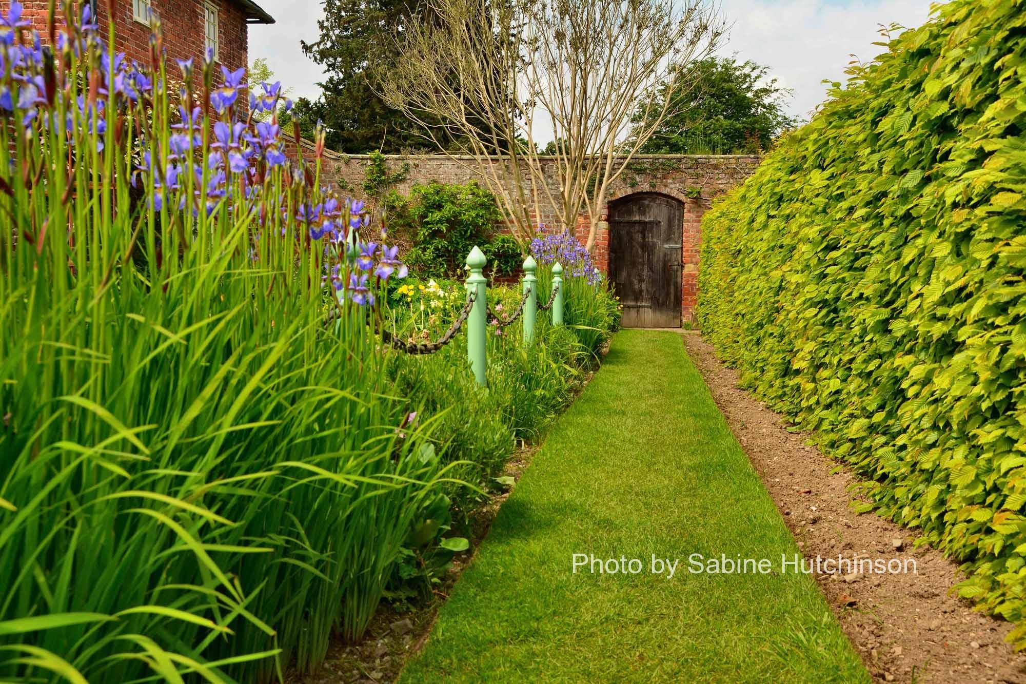 Glansevern Hall Gardens May 2016 Shropshire Photographs
