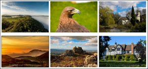 Buy Shropshire Photos